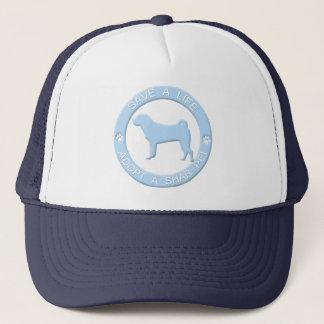 Adopt a Shar Pei Hat