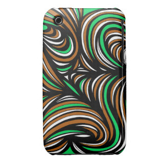 Adorable Open Dynamic Champ Case-Mate iPhone 3 Case
