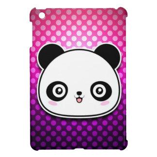 Adorable Panda iPad Mini Covers
