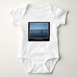 Adventure Calls Baby Bodysuit