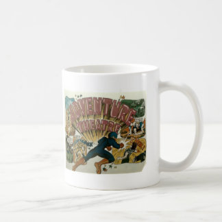Adventure Theatre Coffee Mug