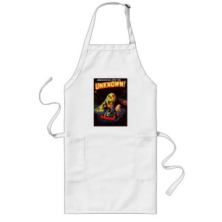 Adventures into the Unknown 2 Long Apron