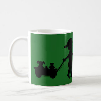 Adventuring With Friends Coffee Mug