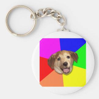 Advice Dog Meme Any Way You Want! Key Ring
