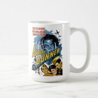 """""""Aerial Gunner"""" Mug"""