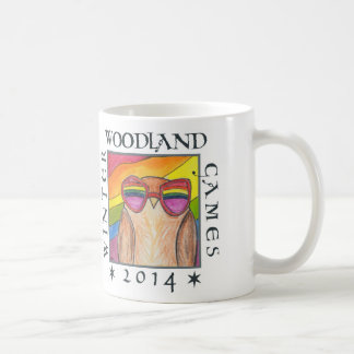 aerial rainbow owl mug for the wwg 2014