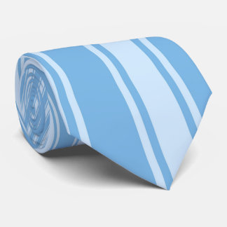 Aero Color Stripe Funky Pattern Tie