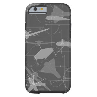 Aerodynamics Tough iPhone 6 Case