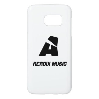 Aeroix Music Samsung Galaxy S7 Phone Case