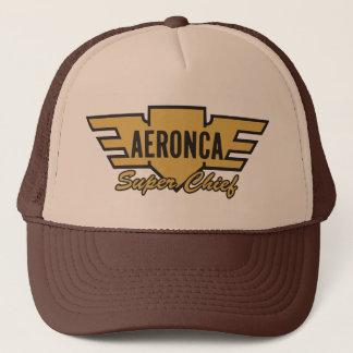 Aeronca Super Chief Hat