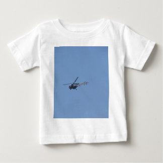 Aerospatiale SA-316B Alouette III Baby T-Shirt