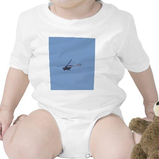 Aerospatiale SA-316B Alouette III Tee Shirt