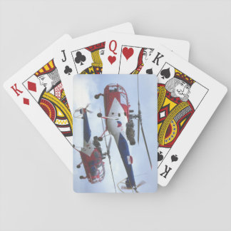 Aerospatiale SA Alouette_Aviation Photography II Playing Cards