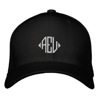 AEU Team Hat Embroidered Baseball Cap