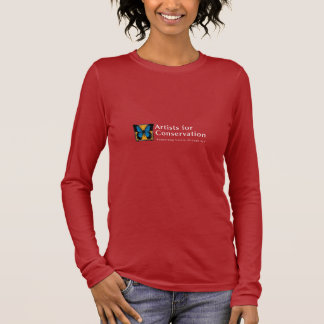AFC Women's Long-Sleeve Tee Shirt