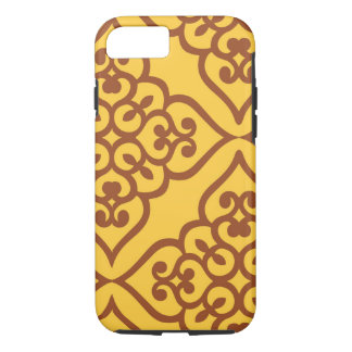 Affectionate Cheery Optimistic Energetic iPhone 7 Case