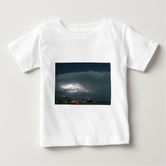 AFGHANISTAN THUNDERSTORM WEATHER BABY T-Shirt