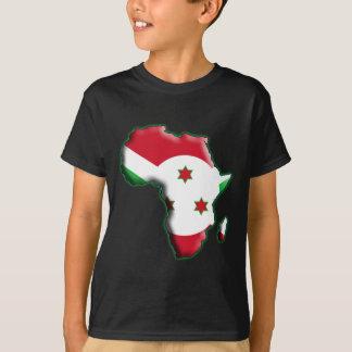 AFRICA: BURUNDI T-Shirt
