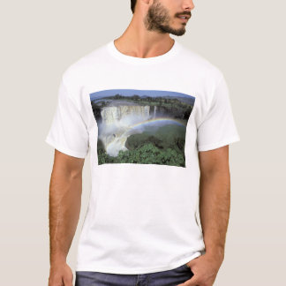 Africa, Ethiopia, Blue Nile River, Cataract. 2 T-Shirt