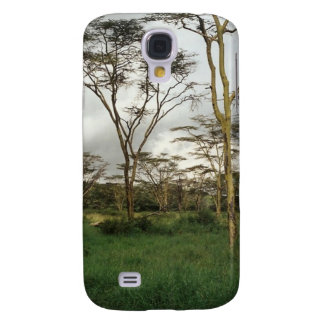 Africa Kenya wild land Galaxy S4 Case