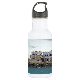african architecture 532 ml water bottle