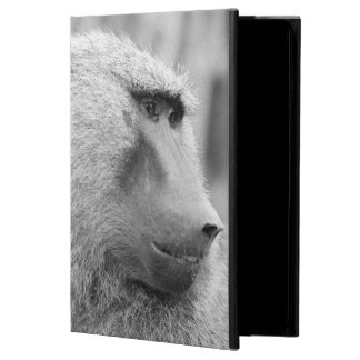 African baboon cover for iPad air
