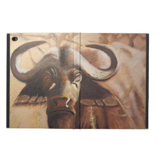 African Buffalo Powis iPad Air 2 Case