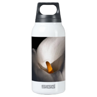 African lily insulated water bottle