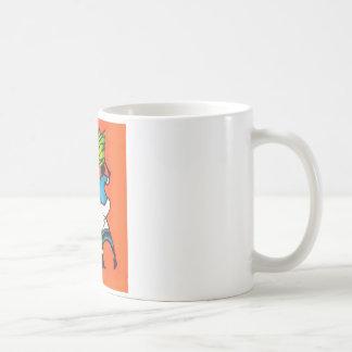 African Market Ladies Mug