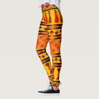 African Pride Leggings
