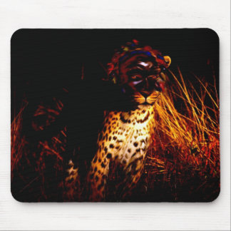 """African Queen of the Night"" products Mousepad"