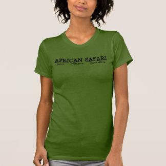 African Safari: Kenya-Tanzania-SouthAfrica Top