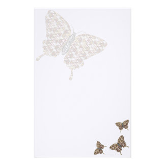 African Swallowtail Stationery
