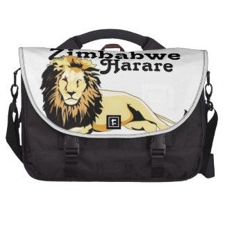 Africankoko Custom Harare. Zimbabwe Commuter Bags