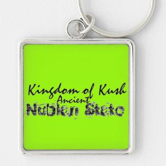 Africankoko Kingdom of Kush, Nubian ,Egypt, Sudan Key Chains