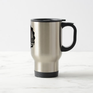 After tasting my meat: it is all you eat stainless steel travel mug