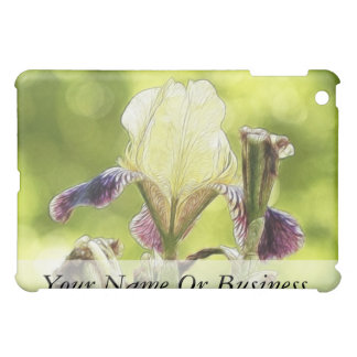 Afternoon Sun Iris Bloom Case For The iPad Mini