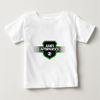 Aftershock Logo Baby T-Shirt