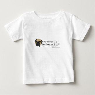 ag5 bullmastiff baby T-Shirt