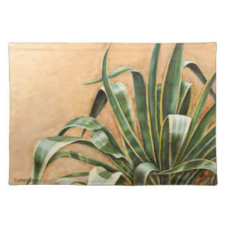 Agave Placemat