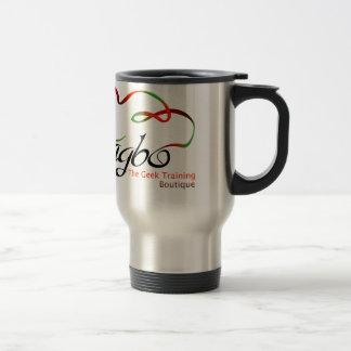 Agbo Stainless Steel Travel Mug