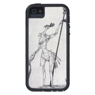 Aged Phoenix Tough Xtreme iPhone 5 Case