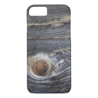 Aged Wood iPhone 7 Case