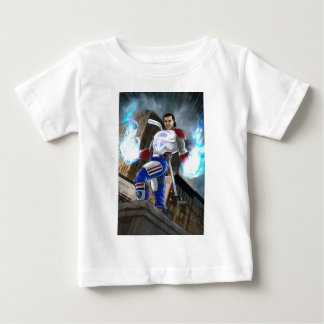 Agent Prust Collection Baby T-Shirt