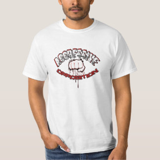 Aggressive Opposition 1 T-Shirt