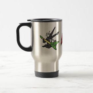 AGZ Travel Mug