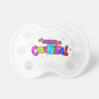 Ah Come fuh Carnival Dummy