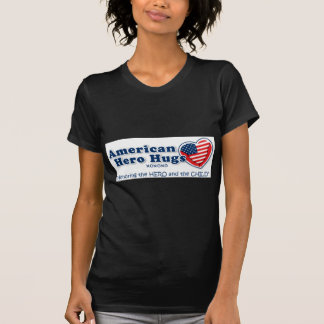 AHHLogo_300ppi3x8.tif T-Shirt