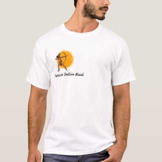 AIB American Indian Bank T-Shirt