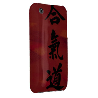 Aikido Case-Mate iPhone 3 Cases